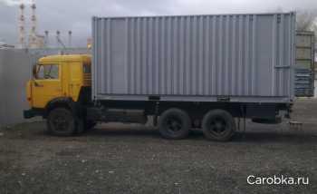 Грузоперевозки контейнером 10 тонн фото