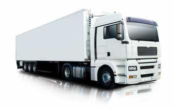 Грузоперевозки на Volvo 20 тонн изотерма фото