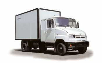 Грузоперевозки на Зил (бычок) 3 тонны фургон фото