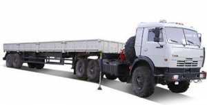 Грузоперевозки на Перевозки на Камаз 20 тонн борт фото