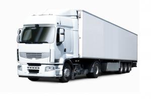 Грузоперевозки на Volvo 20 тонн тент фото