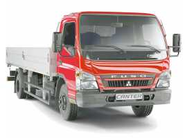 Грузоперевозки на Mitsubishi 5 тонн борт фото