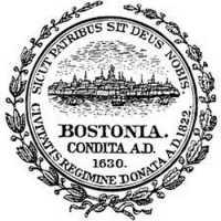 Международные перевозки в Бостон фото