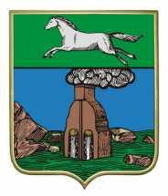 Герб Барнаула — Юлэкс