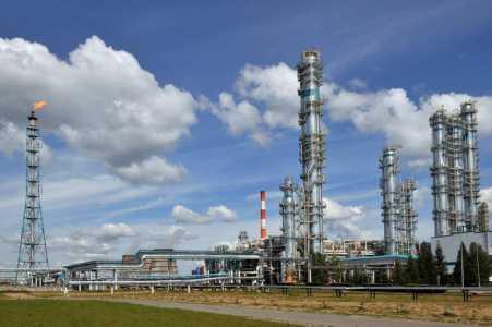 Экологичная Нефтянка, мы рядом фото