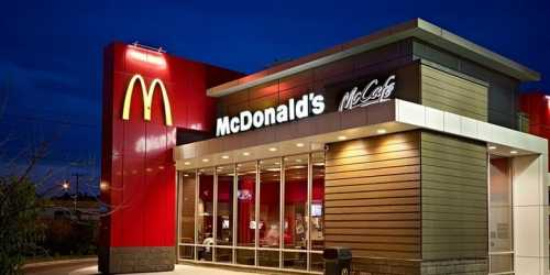 Новый подход к логистике «Макдональдс» фото